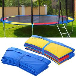 10FT/12FT/14FT/15FT Trampoline Safety Pad Round Frame Pad Co