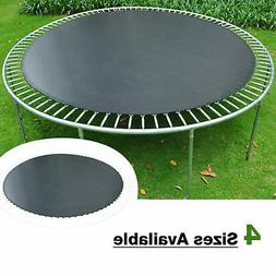12' 13' 14' 15' Round Trampoline Mat Replacement 72-96 Rings