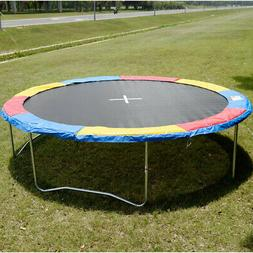 14 FT Trampoline Safety Pad EPE Foam Spring Cover Frame Repl