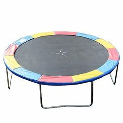 """Soozier 14"""" Trampoline Pad Trampolining Replacement Jump Bou"""