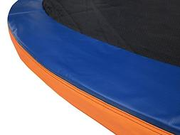 14'Ultra-Grade Trampoline Spring Safety Pad only, Fits 14Ft.