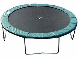 14ft Round Trampoline Pad Trampolining Replacement Jump Boun