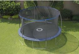 14ft Trampoline W/ Electron Shooter