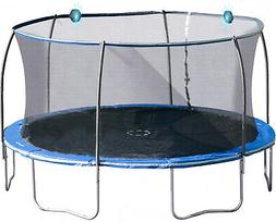 Bounce Pro 14Ft Trampoline, With Electronic Shooter Laser Ga