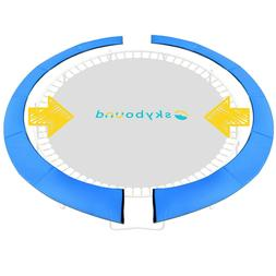 Skybound Two-Piece Easy Install Trampoline Pad Replacements