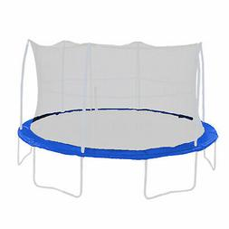 JumpKing PAD10JP4-8B 10 Foot Safety Pad For 5 Poles & 5.5 In