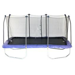 Skywalker Trampolines 15' Rectangle Trampoline And Enclosure