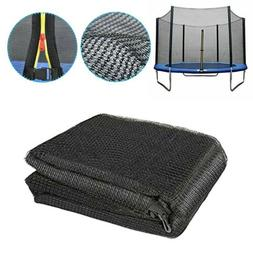 1x Trampoline Replacement Net Only 6ft/8ft/10ft Trampoline F