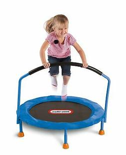 Little Tikes 3' Trampoline – Free Shipping _ New