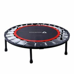 """36/40"""" Fitness Rebounder Trampoline Adult Kid Fun Jumping Gy"""