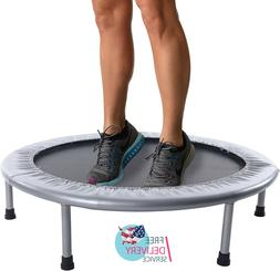 38-Inch Exercise Trampoline