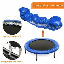38inch exercise trampoline fitness rebounder trampoline max