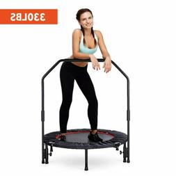 """40"""" Fun Fitness Training Sports Mini Exercise Trampoline for"""