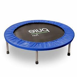Pure Fun 40-inch Exercise Trampoline, Rebounder
