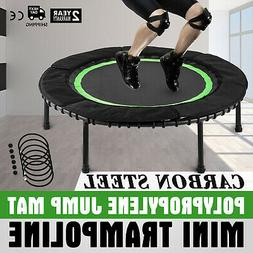 """40"""" Mini Trampoline Safety Bungee Cover In-Home Safe Elastic"""