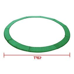Exacme 6180-CP12G Trampoline Replacement Safety Pad Frame Sp