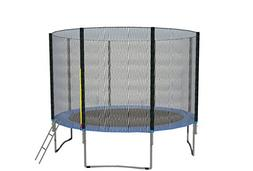 Exacme 6182-S14 Trampoline Heavy Duty Frame with Safety Pad