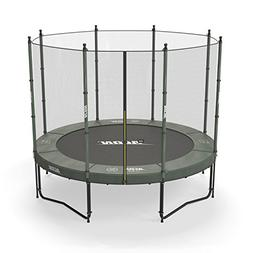 Acon Air 3.0 Trampoline 10' with Enclosure | Includes 10ft R