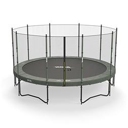Acon Air 4.6 Trampoline 15' with Premium Enclosure | Include