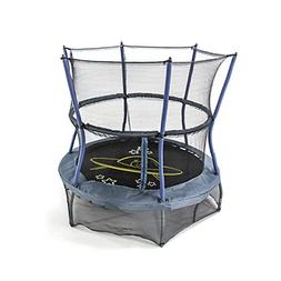 Baby Child Kids Toddler Children Safe Mini Indoor Trampoline