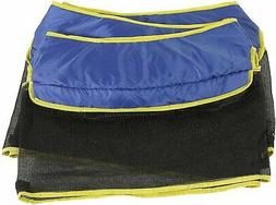 Blue Trampoline Safety Pad fits for Bazoongi Trampoline Mode