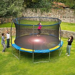 Bounce Pro 12 ft Trampoline ENCLOSURE REPLACEMENT POLE ONLY