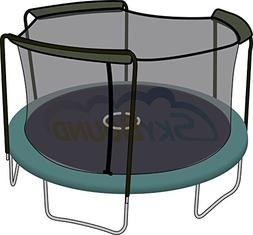 15' BouncePro Net For Model -TR-1563A-COMB & TR-180N-ENC