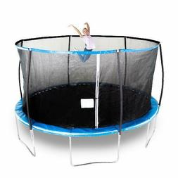 Brand New Big 14ft. Trampoline with Enclosure / Heavy Duty &