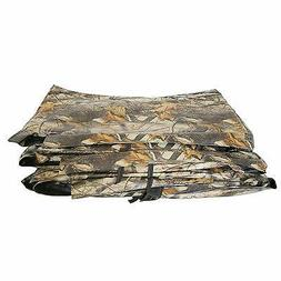 Skywalker Trampolines Camo 15' Round Spring Pad