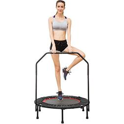 ANCHEER Climbling Jumping Trampoline Fitness Equipment 15°