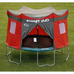 Propel P146TT 14ft Round Clubhouse Zippered Tent Cover  *TRA