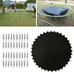 Durable Trampoline Mat 6ft Surround Cover Jumping Pad Spring
