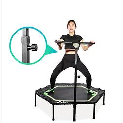 Helang Exercise Trampolines 48 inches Trampoline Rebounder w