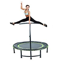 Helang Exercise Trampolines 45 inches Trampoline with Handle
