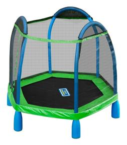 Bounce Pro My First Trampoline 84""