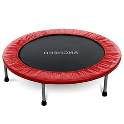 Ancheer Foldable Mini Trampoline
