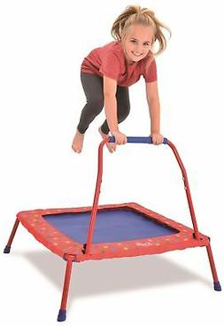 Galt FOLDING TRAMPOLINE Children Toys And Activities