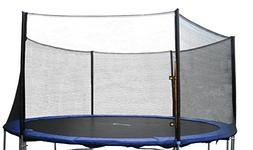 Exacme 15' FT Trampoline Replacement Outer Enclosure Net 6 P