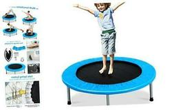 Giantex Mini Fitness Trampoline for Adults and Kids, 38 Inch