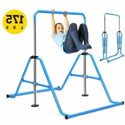 Zupapa Gymnastic Training Bar for Kids for Home