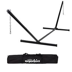 Zupapa Hammock Stand Fit for 12-15ft. Hammock, 2 Person Heav