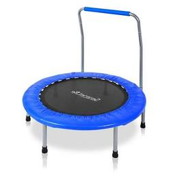 "Serenelife Highly Elastic Sport Trampoline 36"" - Heavy Dut"
