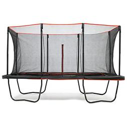 SkyBound Horizon 11X18ft Rectangle Trampoline with Safety En