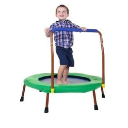 JumpSport® iBounce™ TOO Kids Trampoline Bundle