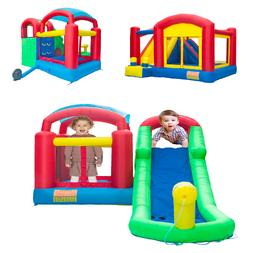 Inflatable Trampoline Children's Toys Parent-child Activitie