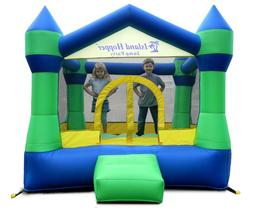 Jump Party - Kids Recreational Bounce House by Island Hopper