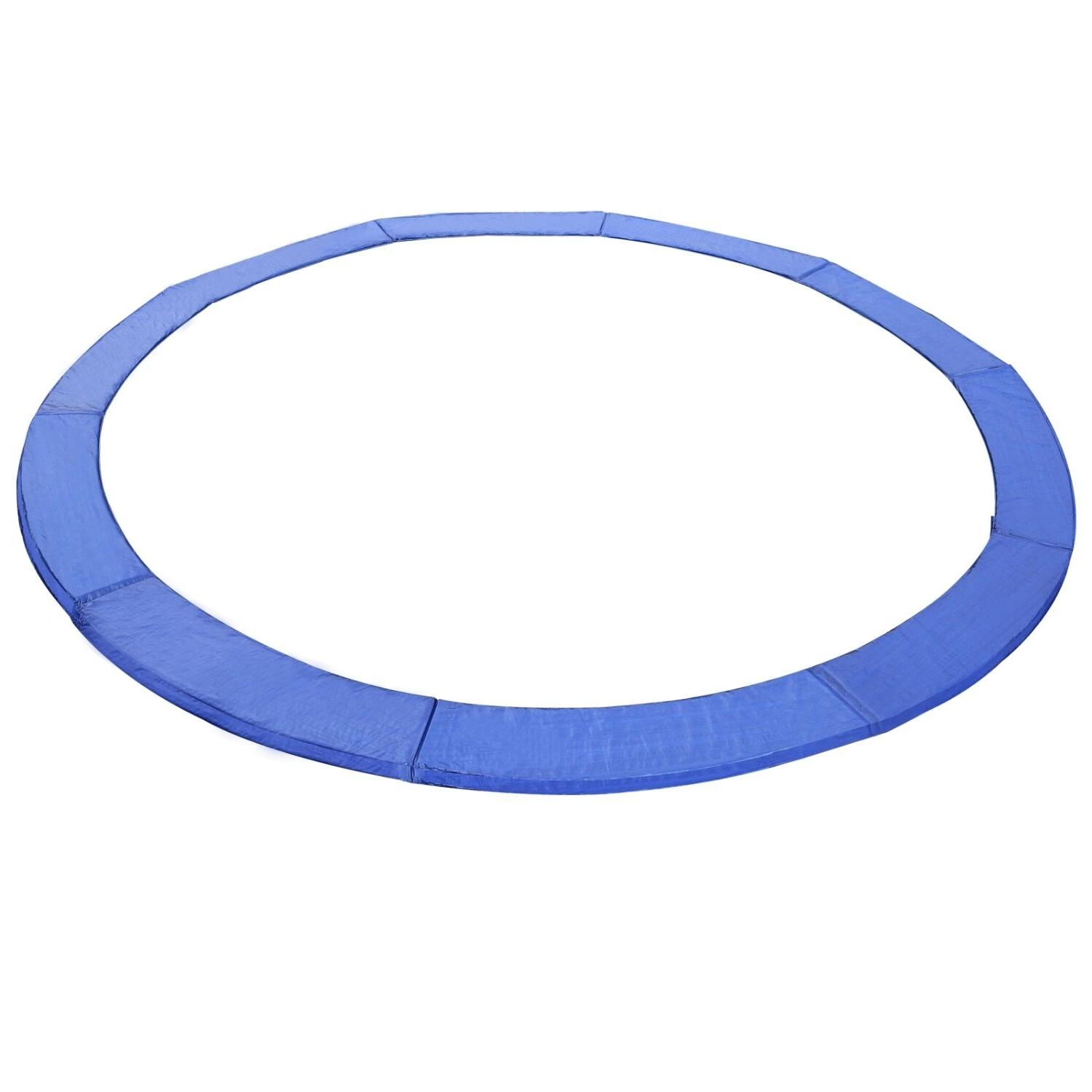 12/14/15 FT Trampoline Pad Spring Pad Cover