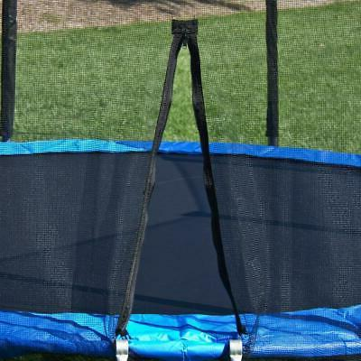 12FT Safety Enclosure Net