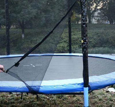 14FT Net Trampolining Bounce Safety Accessories