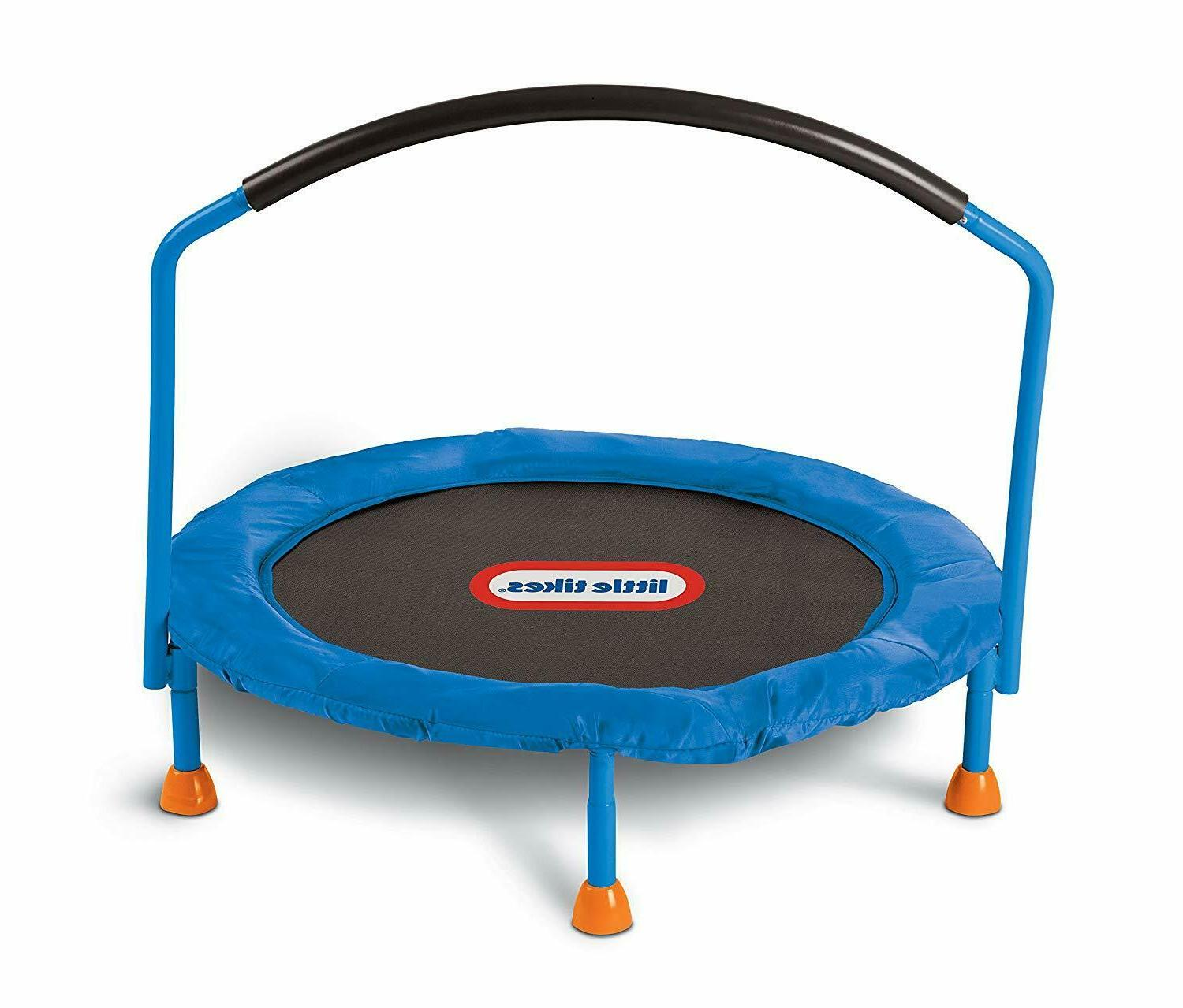 3 trampoline free shipping and new